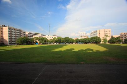 校园环境2